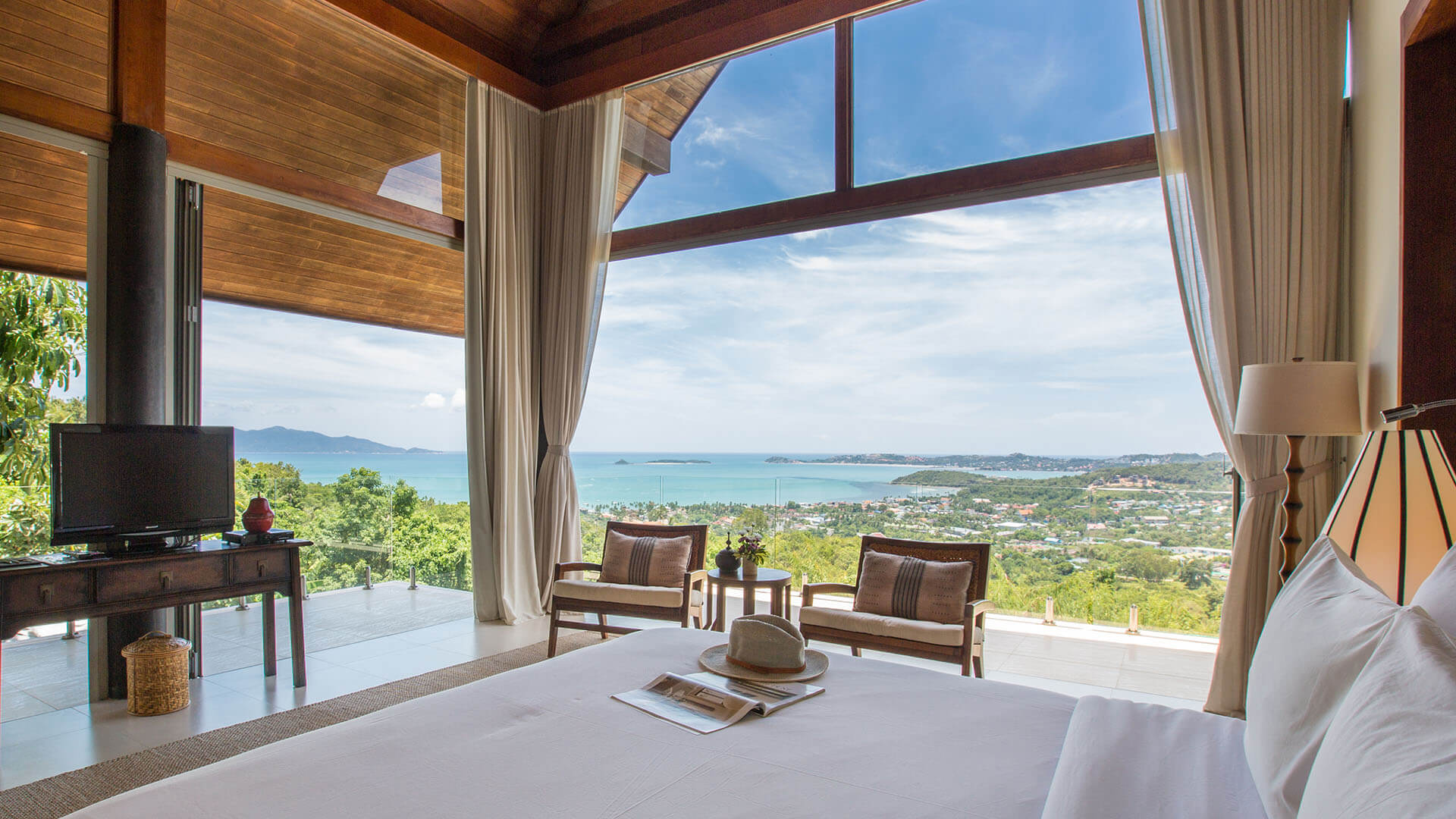 Links | Panacea Retreat - Koh Samui holiday villas in Bophut